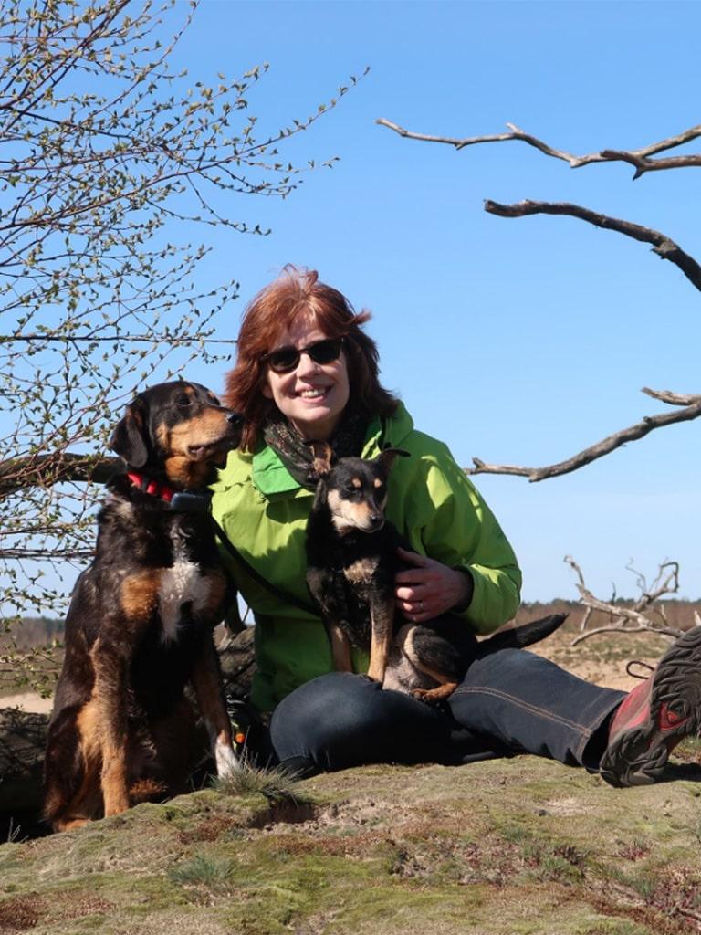 Hondendebaas - Ingrid Giesen